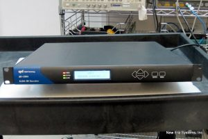 MPEG-4 AVC HD Encoder