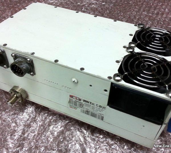 Actox 20 Watt C-Band BUC