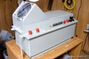 Anacom 40W C-Band Transceiver