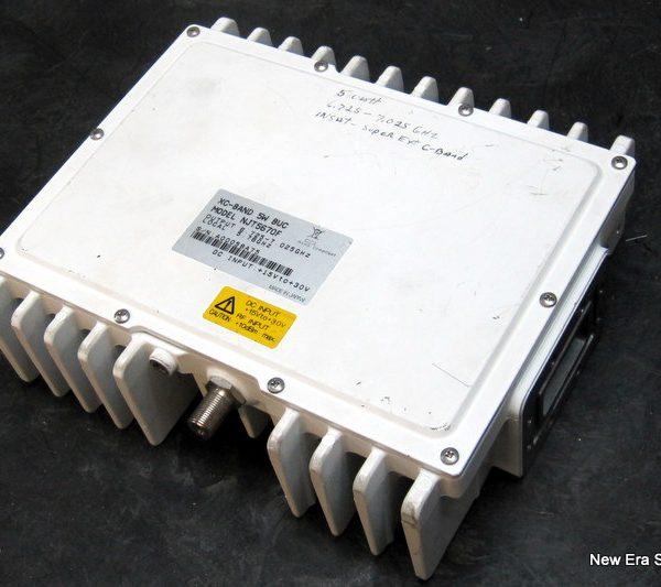 NJT5670F 5 Watt C-Band BUC