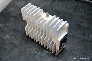 NJT 5670F 5 Watt C-Band BUC