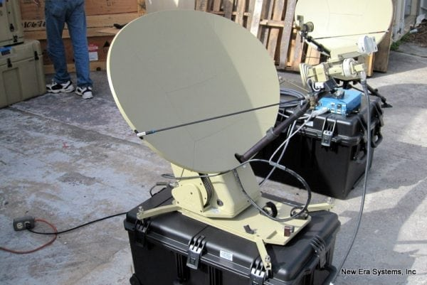 AVL 75cm Mobile Antenna