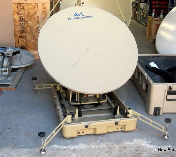 AVL 1M Antenna