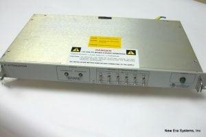 L3 70MHz signal attenuator