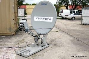 AVL Fly-N-Drive Antennas