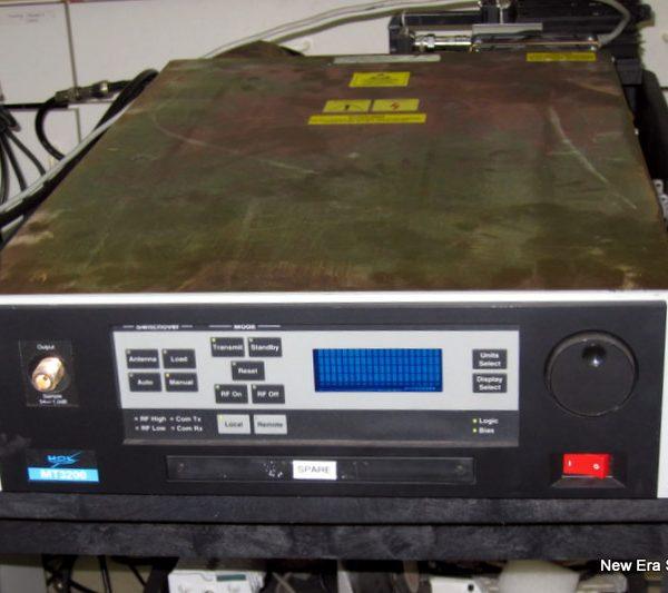 mcl-mt3200 TWTA
