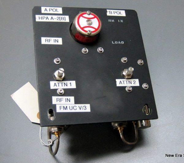 HPA Redundancy Switch