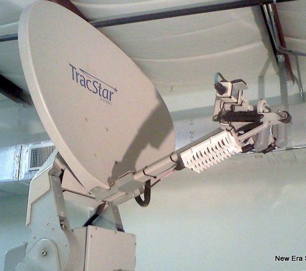 AVL .75 SNG Antenna
