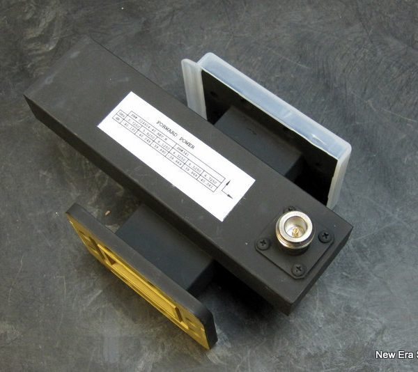 C-Band CPR159 Cross Guide Coupler