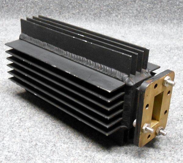 C-Band 400 Watt Dummy Load