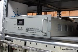 ETI ADH-2A COM Dehydrator