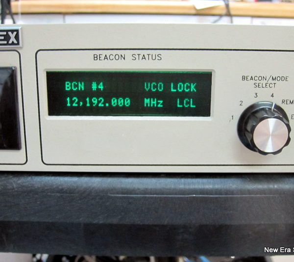 TRK-14 Beacon Tracking Receiver