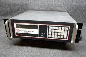 Research Concepts RC-8097 Antenna Controller