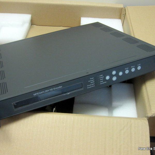 MPEG4 HD Encoder