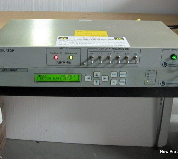 UPC-100M Uplink Power Control