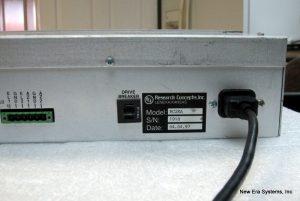 RC2000A Antenna Controller
