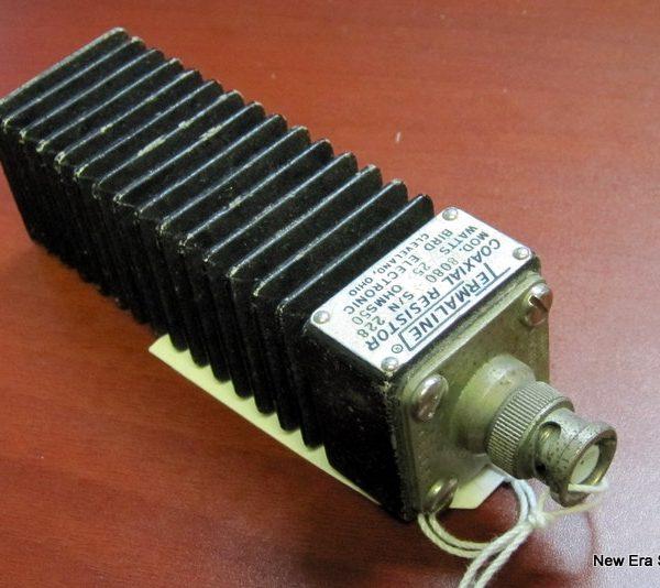 Termaline 25W Coaxial Resistor