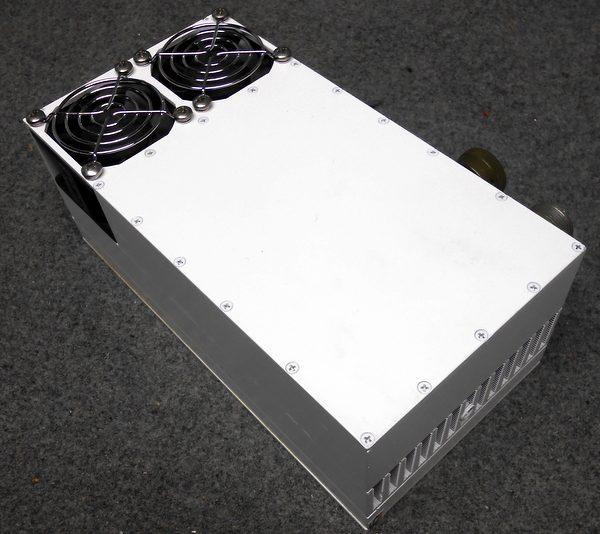 30 Watt C-Band BUC