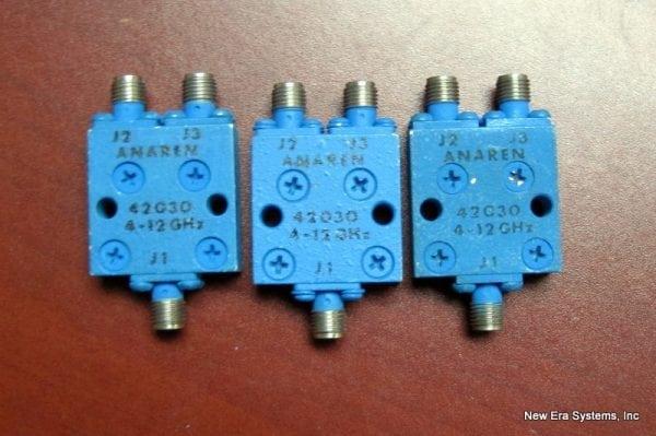 Anaren 42030 Power Divider