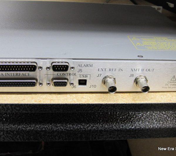 Datum PSM500 70MHz Satellite Modem