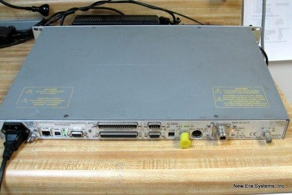 PSM500L L-Band Satellite Modem