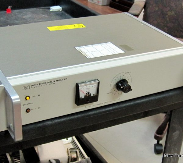 HP 5087A Distribution Amplifier