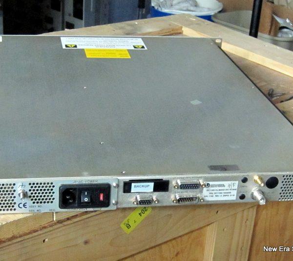 DC11M2 KU-Band Down Converter