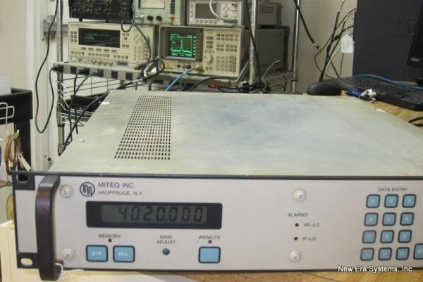Miteq D-9322