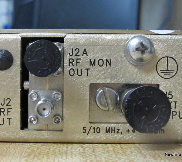 Miteq U-9956-6-1K KU-Band Upconverter 70MHz