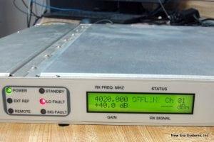 SFC4200 C-Band Downconverter
