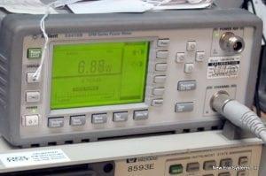 Agilent E4412A Power Sensor