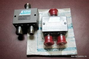 ATM P225C2 C-Band Splitter