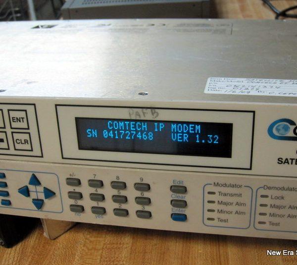 CDM-550ip Satellite Modem