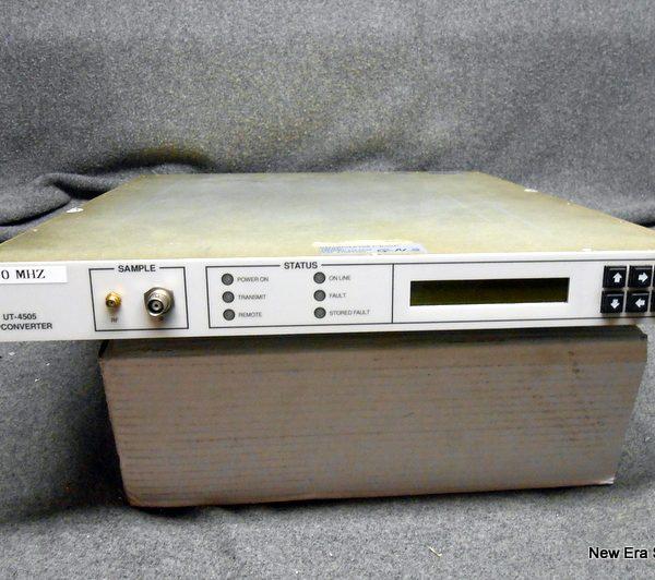 Comtech EF Data UT-4505 C-Band Converter