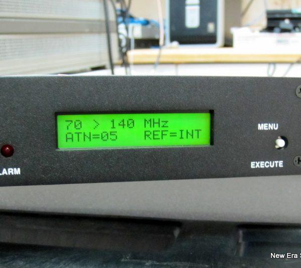 Cross 2083-714A Frequency Translator