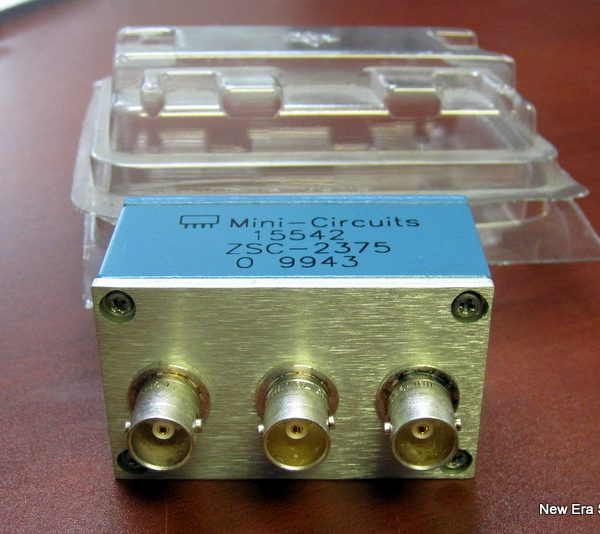 Mini-Circuits ZSC-2375 Two Port Splitter