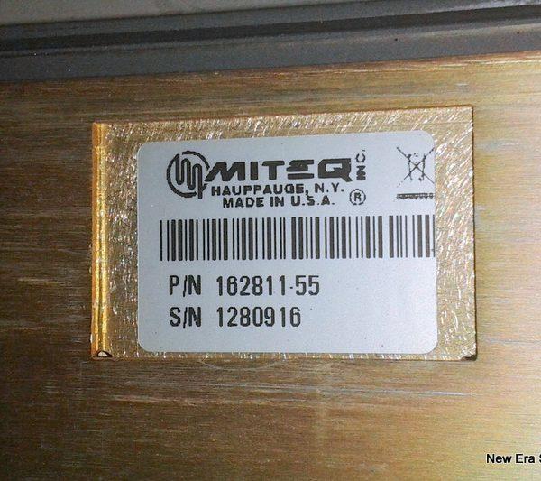 Miteq U-9956-6-1K KU-Band Upconverter