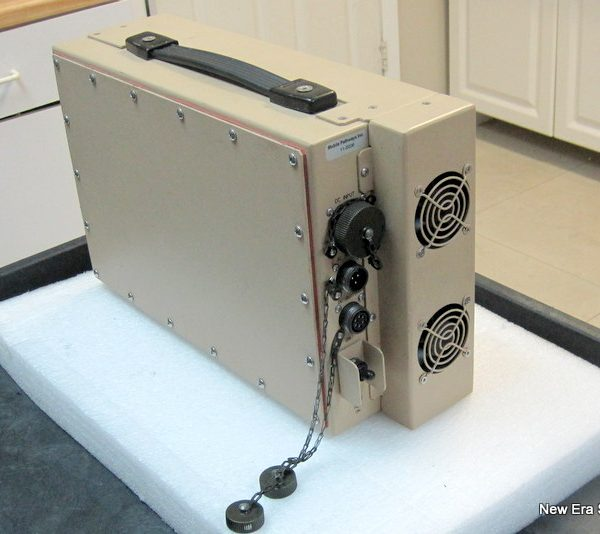 48VDC Rugged Power Supply