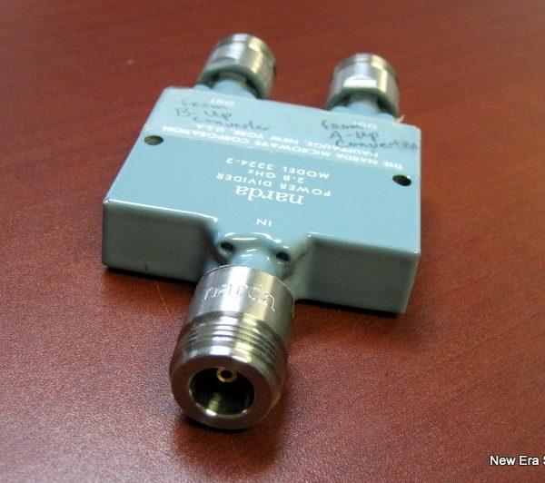 Narda 3324-2 Power Divider