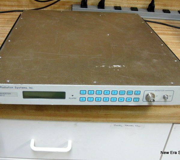 UCS5 C-Band Up Converter