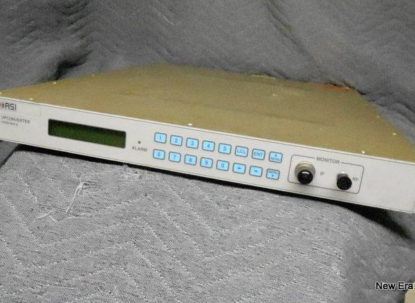 Radiation Systems UCS5-004-2 KU-Band Up Converter