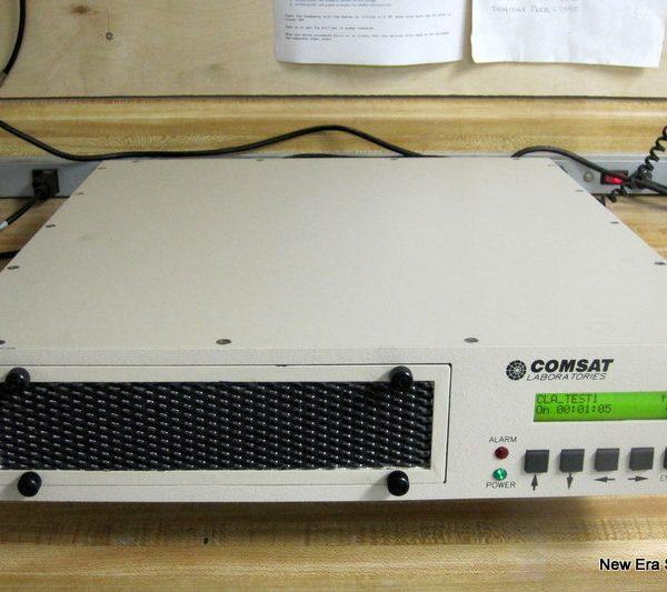 CLA-2000 Link Accelerator