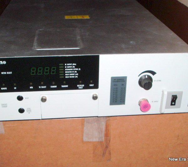 CPI VZC6994 400 Watt C-Band TWTA