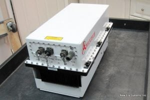 Advantech 200W C-Band SSPB Amplifier