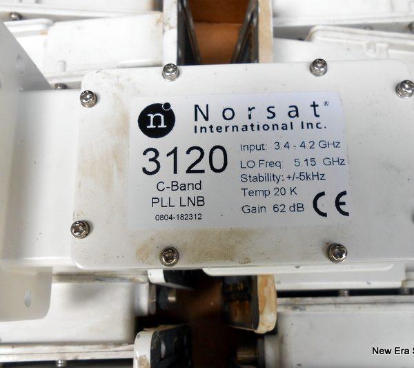 Norsat 3120 C-Band LNB