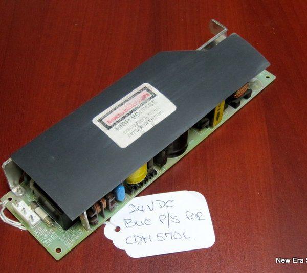 CDM-570L 24VDC BUC Power Supply