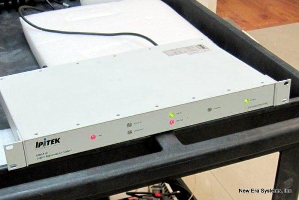 Ipitek MSP-110