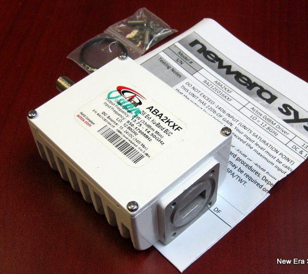 Actox KU-Band 0dB Driver