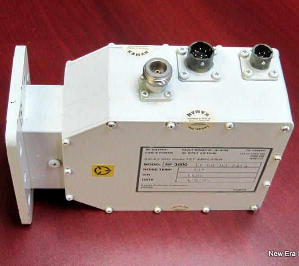 Kaman RF3000 C-Band LNA