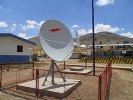 Bandwidth & Satellite Connections for Africa and the Americas